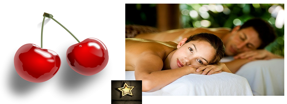 Couples massage cairns